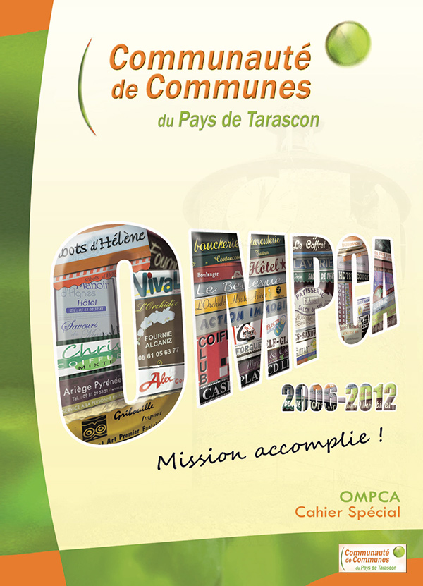 journal ompca 2006-2012