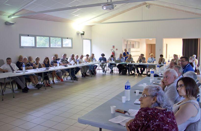Le projet de Conseil des Territoires fait débat!