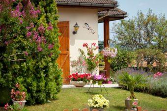 Concours des maisons fleuries : le palmarès complet