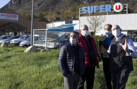 ZONE DES ARRIGOLS : COMPLÉMENT D'INFORMATIONS